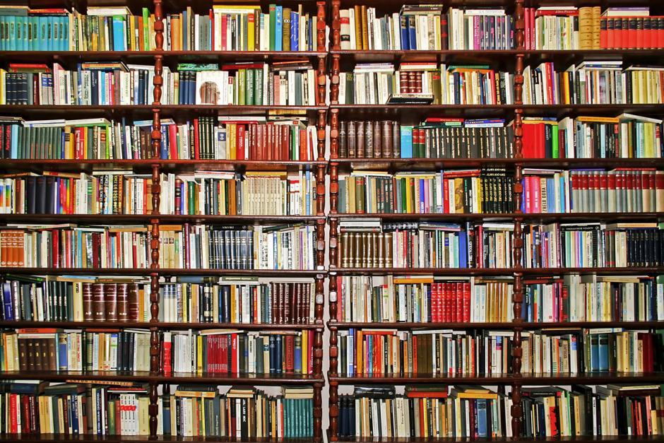 Куча книг - электронная библиотека. Скачать книгу, читать книги онлайн, эл